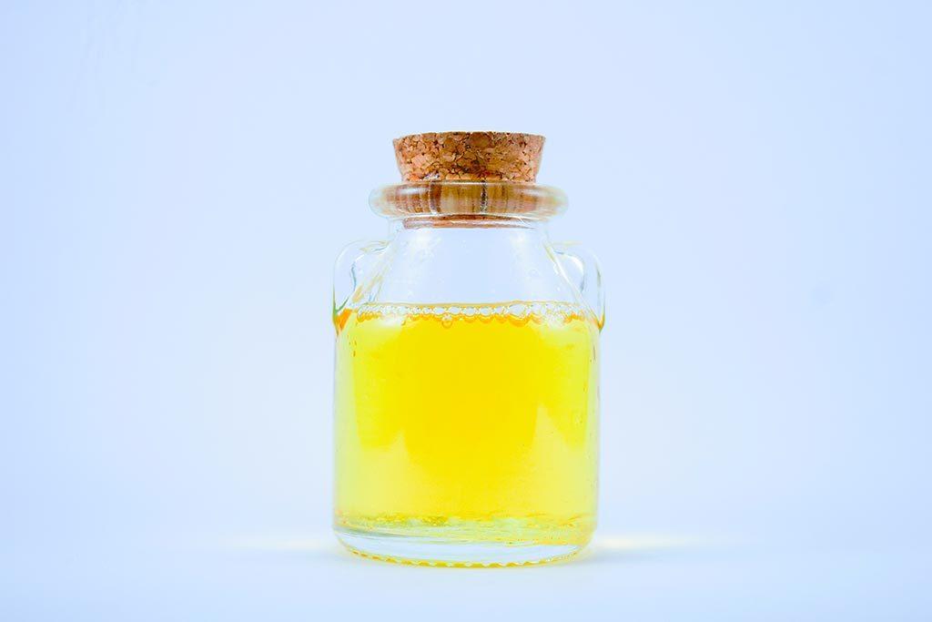 Zistrosenöl